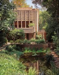 100 Millard House Ii Coming Around To Frank Lloyd Wright Architect Magazine