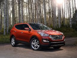 Hyundai Santa Fe Sport 2013 pictures information & specs
