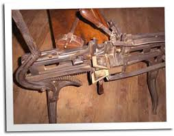 blue ox millworks antique woodworking tools