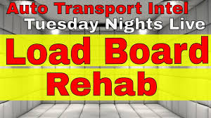 Load Board Rehab: Central Dispatch Ready Cars United Road ...