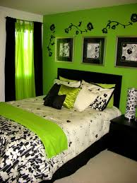 Zebra Bedroom Decor by Bedroom Surprising Images About Apple Green Bedrooms Lime