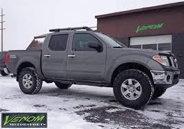 100 Nissan Truck Accessories Frontier Venom Motorsports Grand RapidsMI US 162966