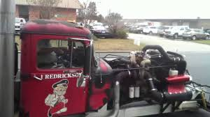 Hot Rod Semi - YouTube