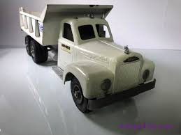 100 Mac Truck Smith Toy Blue Diamond For Sale Sold Antique Toys For Sale