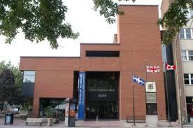 maison de la culture de côte des neiges galleries montréal