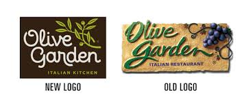 Olive Garden Joining the Crowd of Rebranding