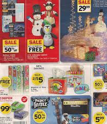 Charlie Brown Christmas Tree Sale Walgreens by Black Friday 2010 Archives Kns Financial
