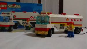 Conversion Of Lego Octan Truck 6594 To Shell Truck - Review With A ... Lego 4654 Octan Tanker Truck From 2003 4 Juniors City Youtube Classic Legocom Us New Lego Town Tanker Truck Gasoline Set 60016 Factory Legocity3180tank Ucktanktrailer And Minifigure Only Oil Racing Pit Crew Wtruck Group Photo Truck Flickr Ryan Walls On Twitter 3180 Gas Step By Step Tutorial Made With Digital Designer Shows You How Octan Tanker Itructions Moc Team Trailer Head Legooctan Legostagram Itructions For Shell A Photo Flickriver Tank Diy Book