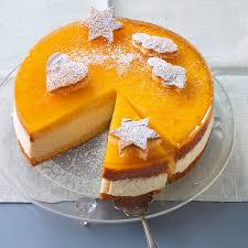 joghurt torte mit maracuja