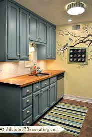 teal colored kitchen cabinets light green subscribed me