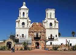 tucson visitors bureau tucson travel guide and tourist information tucson arizona az usa