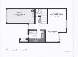 Bathroom Floor Plans With Washer And Dryer by Property Detail Rsc Associates Inc Property Management