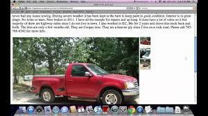 100 Craigslist Oklahoma Trucks Lawrence Kansas Popular Used Cars And For Sale