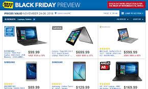 Best Buy Black Friday 2016 Deals Lenovo Yoga 900 100S Microsoft