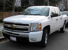 100 Chevy Hybrid Truck What Happened To GMs Pickups The Truth About Cars