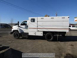 100 Trucks For Sale In Oregon 2006 Gmc C6500 2006 GMC C6500 CHIP TRUCK WMAN CAB