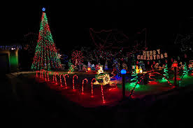 Flagpole Christmas Tree Topper by Mega Tree 2