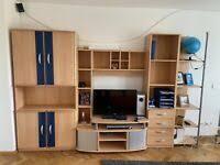 schrank verschenken möbel gebraucht kaufen in ludwigsburg