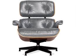 Replica Eames Lounge Chair Vintage Grey Milano Chair Vitra Eames Lounge Chair Classic Size White Walnut Leather Zane In Oatmeal Twill Wool Plywood Series Nero Leather Premium Black Ash Wood Replica Ivory White Chicicat Wwwmahademoncoukspareshtml Ottoman By Charles Ray 1956 Designer And Herman Miller Buy Online Bhaus Classics From Wellknown Designers Like Le E Style Swivelukcom Lounge Chair Rosewood Eakus Tall Chocolate Cherry The