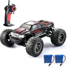 100 Adrenaline Truck Performance RC Car 33 MPH High Speed Remote Control Car 112 Off Road Monster