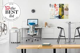 The Best Office Chairs - Stylish & Ergonomic | Apartment Therapy Best Ergonomic Chair For Back Pain 123inkca Blog Our 10 Gaming Chairs Of 2019 Reviews By Office Chairs Back Support By Bnaomreen Issuu 7 Most Comfortable Office Update 1 Top Home Uk For The Ultimate Guide And With Lumbar Support Ikea Dont Buy Before Reading This 14 New In Under 100 200 Best Get The Chair