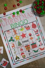 Christmas Tree Shop Syracuse Ny by 11 Free Printable Christmas Bingo Games For The Family