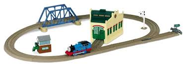 Tidmouth Sheds Deluxe Set by 17 Tidmouth Shed Deluxe Set Thomas Amp Friends Wooden