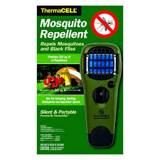 Thermacell Mosquito Repellent Outdoor Led Lantern by Thermacell Mr Gj Mosquito Olive Repellent Outdoor And Camping