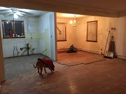 Wood Floor Leveling Contractors by Home Renovations Leveling The Floors Urban Rice Ball