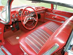 100 Convertible Chevy Truck 1959 Impala Interior 8 Kilbeys Classics