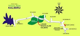 Rute Alternatif Kalibiru Kulonprogo
