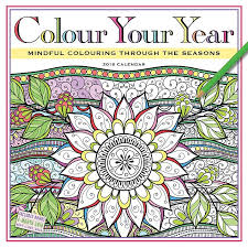 Popular WH Smith Said The Trend Of Adults Buying Colour Therapy Books As