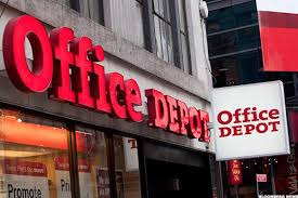 fice Depot ODP Track to Close 400 Stores by Year End