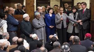 Obama Muslim Prayer Curtain by Islam Npr