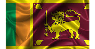 Sri Lanka National Country Flag