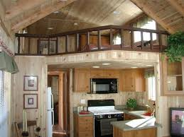 park model tiny cabin 2 Homes Small spaces Pinterest