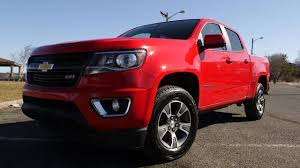 100 Mid Sized Trucks Size Truck Myth Why Chevys New Urban Pickup Is Huge YouTube