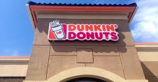 Pumpkin Latte Dunkin Donuts 2017 by Is Dunkin U0027 Donuts Changing Its Name Popsugar Food