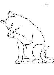 Hello Kitty Halloween Coloring Pages Printables Cat Printable Free In The Hat To Print Color Page