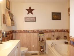 Primitive Decorated Bathroom Pictures by Primitive Country Decorating Ideas Primitive Bathroom Decor