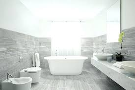 wood tile bathroom homefield