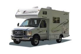 Real Value RV Rental Canada C Small
