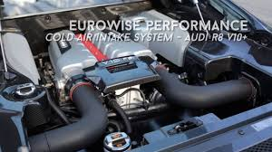 Audi R8 V10+ With Eurowise Performance Cold Air Intake System - YouTube 41802d Ramair Coldair Intake System Dry Filter For Use With 99 Cold Air Too Lean Toyota 4runner Forum Largest Air Intake Wikipedia Inductions 5120103b Elite Series Alinum Textured Momentum Hd Pro 10r Afe Power Rotofab Oiled 2017 Chevy Camaro 5181072 Magnum Force Stage2 Si Dry S How To Install A Update Bbk Performance