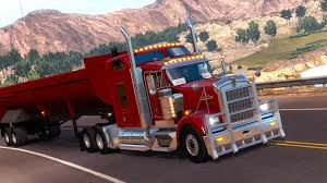American Truck Simulator Is Going To Get Much, Much Bigger | Kotaku UK P579jpg American Truck Simulator New Mexico Steam Cd Key For Pc Mac And Multiplayer E Mods Kenworth K100 Low Vs Medium Ultra Graphics Rand Driver Panel Fr Und Ford F450 On Force Wheels Caridcom Gallery Review Polygon Amazoncom Video Games W900 Skin Ats Mods Truck Peterbilt 389 Hauling Livestock Youtube