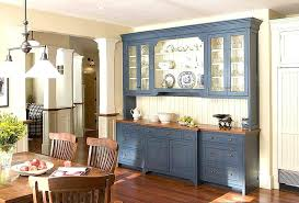 Built In Dining Room Cabinets Kitchen Pantry Custom Corner