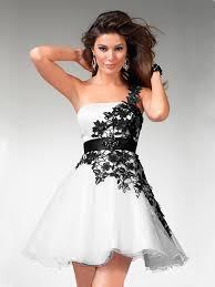 lovely black short prom dresses fashionoah com