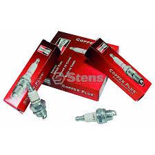 Stens 130072 Champion CJ8Y Spark Plug (Each) ($2.98) 8x New Genuine Champion Spark Plug For Cadillac Deville 77l 472 Oem 4 Pack Copper Plus Small Engine Plugs Shop At Lowescom N180b Ebay Ecoclean 34 In Rcj6y Plug852eco Rc12lyc5 120 Ryobi 4cycle Plugac00164a The Home Depot Amazoncom 9701 Of 1 Automotive 792 C59yc 14mm 750 Reach 58 Hex 59 Range Cold Premium Quality Rdz4h Stens 130081 Rv15yc4 Each 303