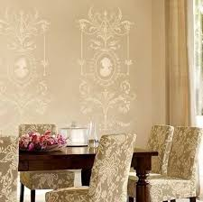 Decorating Walls With Paint Impressive Design Ideas Diy Wall Painting Stencils