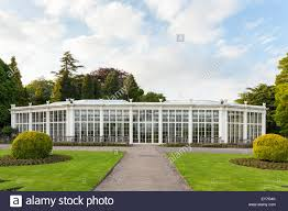 100 Cast Of Glass House The Camellia At Wollaton Park Is The Oldest Cast Iron Stock