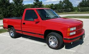 Chevrolet 454SS Pickup And GMC Syclone - Noloneliness